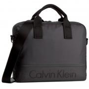 Laptoptáska CALVIN KLEIN BLACK LABEL - Matthew Laptop Bag K50K502852 009