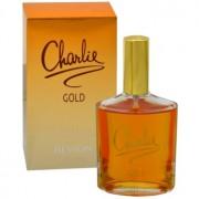 Revlon Charlie Gold Eau Fraiche eau de toilette para mujer 100 ml