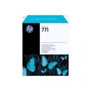HP Original Resttintenbehälter CH644A