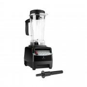 Blender Katana - 1.500 W - 32.000 RPM - 2 L - zwart - timer