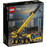 Macara mobila 42108 LEGO Technic