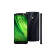 Smartphone Motorola Moto G6 Play XT1922 Índigo com 32GB, Tela de 5.7``, Dual Chip, Android 8.0, 4G, Câmera 13MP, Processador Octa-Core e 3GB de RAM