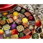 Springbok Puzzles Tin of Treats Jigsaw Puzzle (2000 Piece)