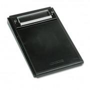 Pad Style Base, Black, 5 Inch X 8 Inch