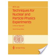 Techniques for Nuclear and Particle Physics Experiments - A How-to Approach (Leo William R.)(Paperback) (9783540572800)