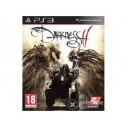 The Darkness II PS3 video igra