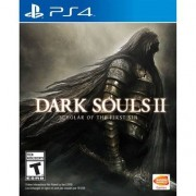 Dark Souls Ii: Scholar Of The First Sin - Ps4 - Unissex