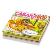 Cabana Boy Shadow/ Blush 8.5g/0.3oz Cabana Boy Сенки/ Руж