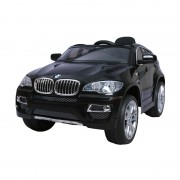 Masina electrica Moni JJ258 BMW X6 Black