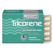 Marco Antonetto Tricorene integratore per i capelli della donna (30 compresse)