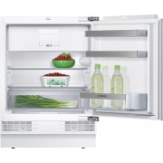 Siemens KU15LA60GB Built Under Fridge with Freezer Box (White)