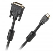 CABLU DIGITAL DVI - HDMI 3M KPO3701-3