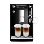 Espressor Automat CAFFEO SOLO Perfect Milk, Black Melitta E957-101