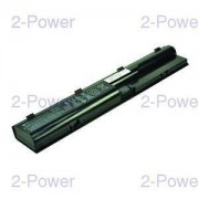 HP Original Laptopbatteri HP 10.8v 4400mAh (633805-001)