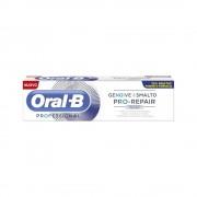 Procter & Gamble Srl Oral-B Gengive E Smalto Pro Repair White Dentifricio 85 Ml