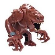 New Lego Star Wars Rancor Beast Minifigure Loose