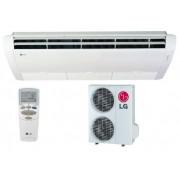 Aer conditionat convertibil LG 36000 BTU inverter UV36 + UU37W