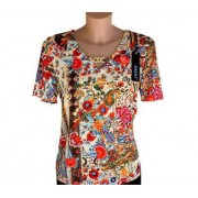Camisetas mujer originales Nayat