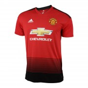Tricou barbati adidas Performance adidas Manchester United Home Jersey CG0040