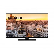 "Hitachi Tv hitachi 24"" led hd/ 24he1000/ 2 hdmi/ 1 usb/ modo hotel/ a+/ 200 bpi/ tdt2/ satelite"
