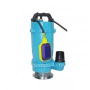 Pompă submersibilă pentru apă murdară cu impurități solide OMNIGENA WQ 15-7-0,55
