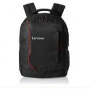 ETPS 15.6 inch Laptop Backpack(Black)