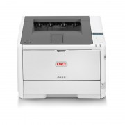 OKI B412DN Mono A4 33ppm Printer with Network and Duplex