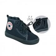 Pantofi sport pentru copii Zetpol - negru
