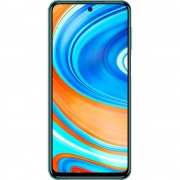 Redmi Note 9 Pro Dual Sim Fizic 64GB LTE 4G Verde Tropical Green 6GB RAM XIAOMI