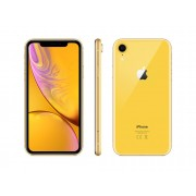 Apple iPhone XR APPLE (6.1'' - 3 GB - 256 GB - Amarillo)