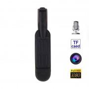 T189 Mini Camera Full HD 1080 P Micro Camera Pen Camera 12MP Kamera Video Voice Recorder Mini Camcorder Camara Digitale HD DVR Cam