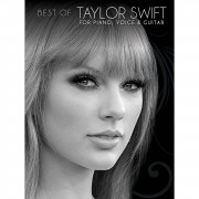 Wise Publications Best Of Taylor Swift