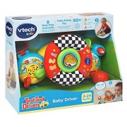 "VTech 192503"" Toot-Toot Drivers Pushchair Driver Toy"