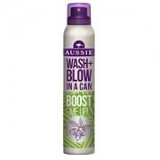 Aussie Șampon uscat pentru spălare fină și elegantă a pielii + Blow Boost Me Up! (Dry Shampoo) 180 ml