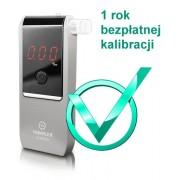 Alkomat Promiler AL8000 (rok kalibracji gratis)