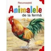 RECUNOASTETI ANIMALELE DE LA FERMA-COCOS