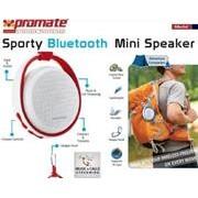 Promate Medal Sporty Bluetooth Mini Speaker -