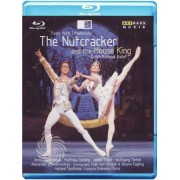 Video Delta Pyotr Ilyich Ciaikovski - The Nutcracker and the Mouse King - Blu-Ray