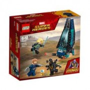 Lego 76101 LEGO® Marvel Super Heroes Movie Outrider Dropship-attack