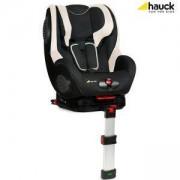 Детско столче за кола - Guardfix isofix 9 / 18 кг. Black Beige, Hauck, 615010