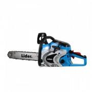 Kettensäge Lider RG 4616-A4 ideal für Gartenarbeiten in einer Werkstatt oder auf einer Baustelle