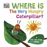 Where is the Very Hungry Caterpillar', Hardcover/Eric Carle