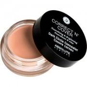 Absolute New York Make-up Teint Dark Circle Concealer Medium 2,50 g