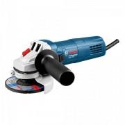 Polizor unghiular Bosch GWS 750-115 11000rpm 750W Albastru