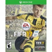Joc consola Electronic Arts FIFA 17 Xbox One Voucher