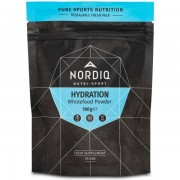 NORDIQ Hydration Wholefood Powder 100 g