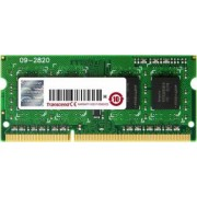 Memorie Laptop Transcend SODIMM 2GB DDR3 1066MHz CL7