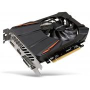 Gigabyte Grafikkarte GIGABYTE Radeon RX560 OC, 2 GB DDR5