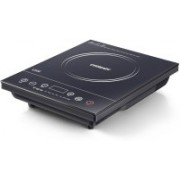 Eveready 7U202PK2000 Induction Cooktop(Black, Touch Panel)
