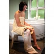 Limbo Housse de protection Adulte 1/2 Jambe 73cm-Circonf 35-39 cm